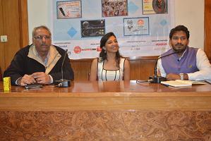 Panel Talk at Darpan'16