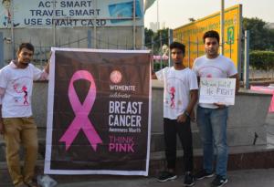Breast cancer Womenite
