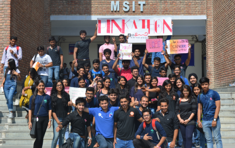 MSIT breast cancer