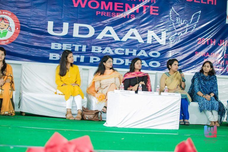2nd Saumya Sharma at Beti Bachao beti padhao carniva