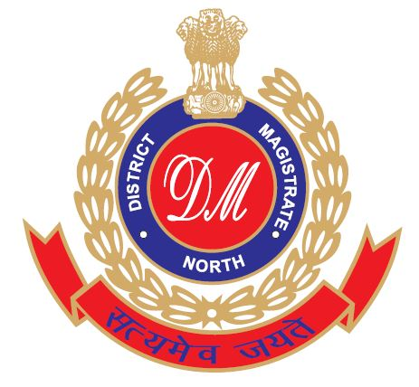 District Magistrate office North Delhi