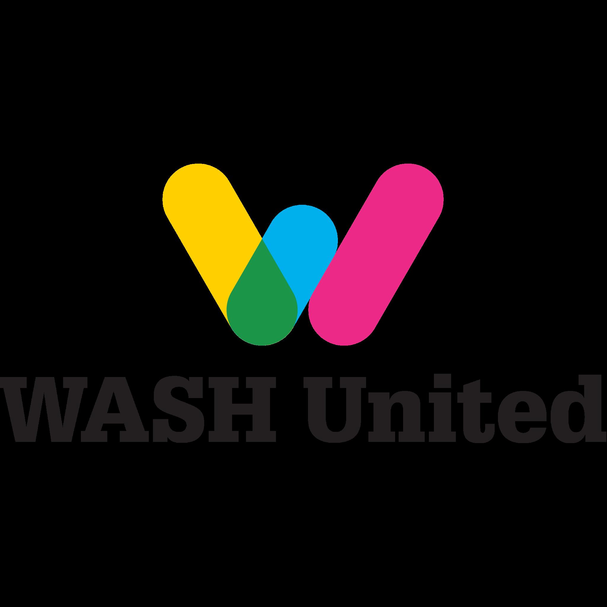 Wash United Logo